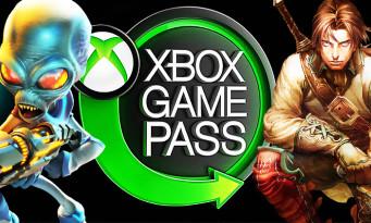 Xbox Game Pass : encore six jeux pour avril, le catalogue continue de s'étoffer