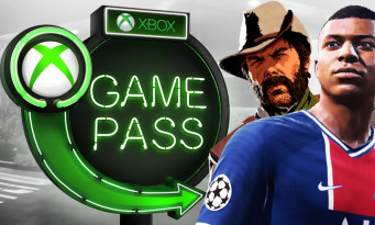 Xbox Game Pass: 9 new games in May, FIFA 21 and Red Dead in the game
