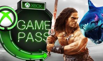 Xbox Game Pass : encore 15 nouveaux jeux pour mai, le catalogue continue de s'enrichir !