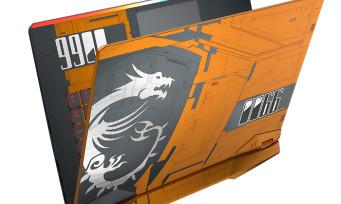 MSI : les nouveaux GE66 Raider et GS66 Stealth annoncés au CES !