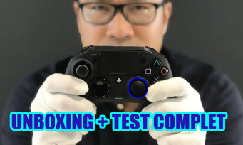 Nacon Revolution Pro Controller 2 : la manette ultime pro-gamer PS4 ? Unboxing + test complet !