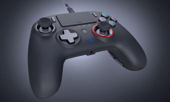Nacon Revolution Pro Controller 3 : la nouvelle manette 100% esport annoncée, voici tous les détails