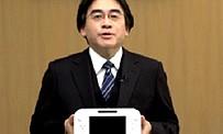 Nintendo : l'intégralité de la conférence Wii U en vidéo !