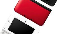 La nouvelle 3DS est une 3DS XL vendue sans adaptateur secteur !