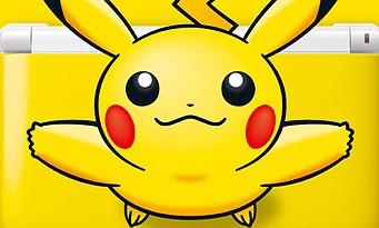 3DS XL Pikachu : elle arrive aux USA après le Japon et la France