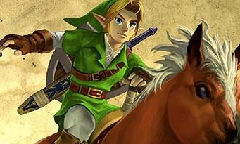 The Legend of Zelda Symphony of the Goddesses : la date du concert en France dévoilée