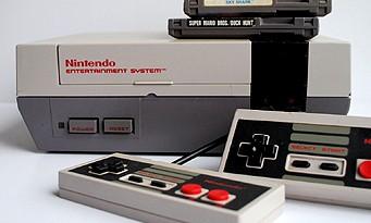 Wii u la liste des jeux nes sur la console virtuelle - Derniere console nintendo ...