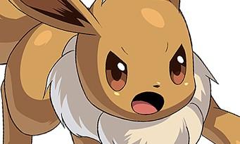 3ds la console pok mon evoli - Pokemon noir 2 evoli ...