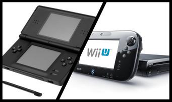 Nintendo compte aussi sur les jeux DS pour relever la Wii U