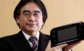 Nintendo : Satoru Iwata parle déjà du successeur de la Wii U