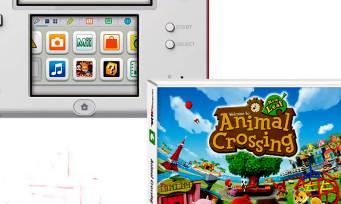 2DS : un nouveau bundle avec Animal Crossing New Leaf