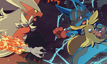 Pokkén Fighters : le jeu de baston Pokémon bientôt officialisé ?