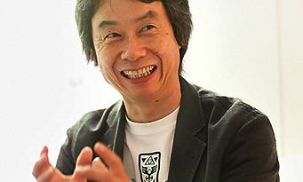 Japan Expo 2015 : Shigeru Miyamoto fera le déplacement au salon