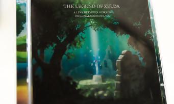 Club Nintendo : la BO de Zelda A Link Between Worlds à nouveau disponible