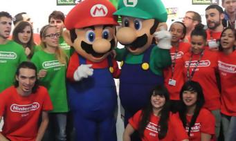 Paris Games Week 2015 : des tournois Splatoon, Super Smash Bros, Pokémon et Monster Hunter 4 chez Nintendo