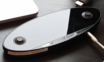 Nintendo NX : de nouvelles photos volées (et en bonne qualité) de la probable manette