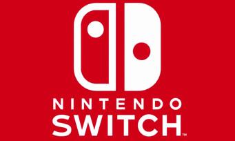 Nintendo Switch : plus de 7 millions de consoles vendues dans le monde, la Wii U bientôt dépassée