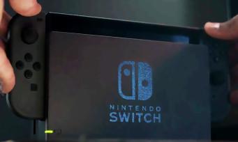 Nintendo Switch : la console devrait être plus puissante sur son dock, voilà pourquoi