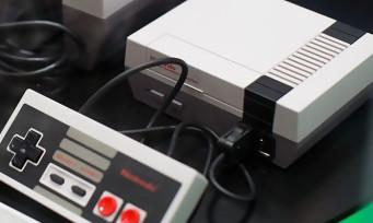 Mini NES : ne l'achetez pas à un prix exorbitant, Nintendo a prévu un réapprovisionnement