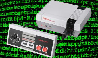 Mini NES : on peut rajouter des jeux dans la console grâce à un crack venu de Russie