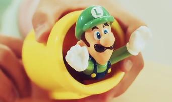 Des goodies Nintendo arrivent au McDo japonais et ils sont déjà collectors !