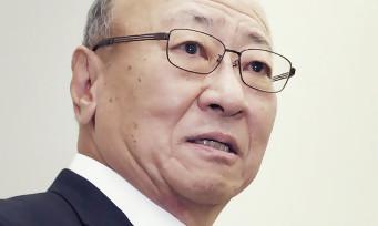 Nintendo : quand le président Tatsumi Kimishima évoque déjà sa retraite