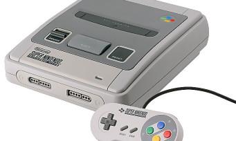 Mini-Super NES : la production de la console serait-elle déjà en route ?