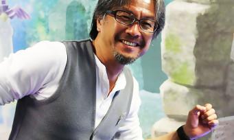 Japan Expo 2017 : une Masterclass avec Eiji Aonuma, le producteur de la série Zelda