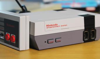 Mini-NES : attention, de fausses consoles circulent sur la Toile, voici des photos pour faire la différence