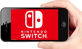 Nintendo : la firme japonaise préparerait son propre smartphone, premières rumeurs
