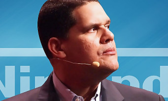 Nintendo : Reggie Fils-Aime explique pourquoi les jeux ne sont pas annoncés longtemps à l'avance