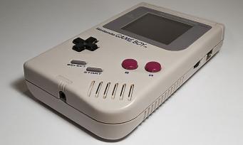 Nintendo : après la Mini-NES et la Super NES Mini, vers une Game Boy Mini en 2018 ?