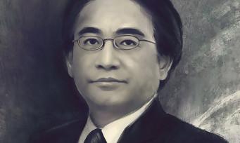 Nintendo : un livre consacré à Satoru Iwata est sorti au Japon, Shigeru Miyamoto est triste depuis son décès