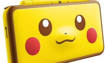 Pokémon Cristal : le jeu arrive sur 3DS avec une console collector aux couleurs de Pikachu