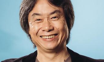 Nintendo : Shigeru Miyamoto estime que le constructeur n'est pas largué dans la course technologique
