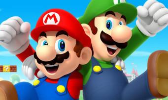 Le film d'animation Super Mario Bros. pourrait arriver plus rapidement que prévu