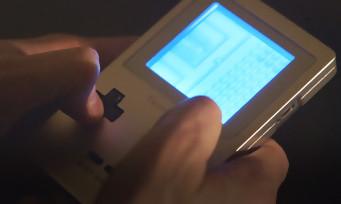 Ultra Game Boy : la portable de Nintendo de retour en 2018, toutes les infos du CES 2018