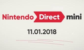 Nintendo Direct Mini : du DLC et du remaster à gogo, voici la vidéo officielle !