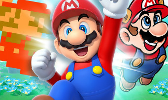 Super Mario : Nintendo confirme le film d'animation réalisé par le studio des Minions