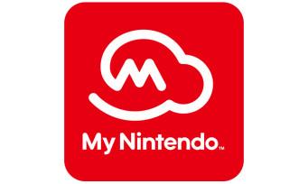 Switch : le programme de fidélité My Nintendo opérationnel dès le 5 mars ?