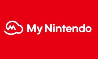 My Nintendo : on peut enfin acheter des jeux sur l'eShop avec ses points Or