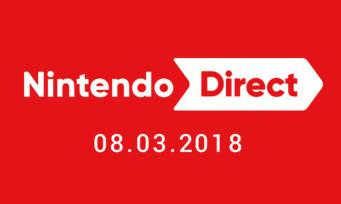 Nintendo Direct : retrouvez ici toutes les annonces faites sur Switch et 3DS !