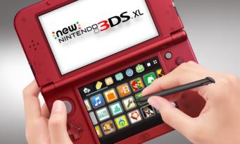 Nintendo : clap de fin pour la 3DS, plus aucune machine en production