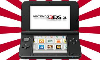 3DS  : la console se porte très bien au Japon, voici les derniers chiffres de ventes
