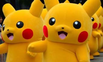 Universal Studios : des attractions Pokémon dans le parc d'Orlando ?