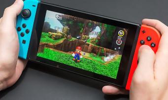 Nintendo Switch : une nouvelle version pour bientôt ? Un responsable de Nintendo balance
