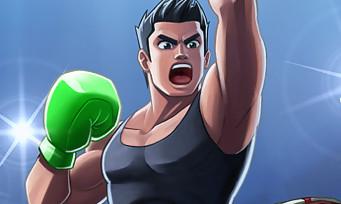 Nintendo Switch : encore des rumeurs avant l'E3, un nouveau Punch-Out!! dans les tuyaux ?