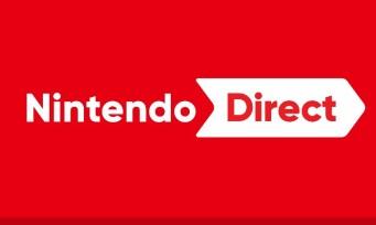 Switch : Suivez ici le Nintendo Direct de ce soir à partir de 23H