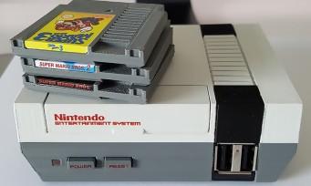 Nintendo Switch Online : on connaît la date de sortie des prochains jeux NES