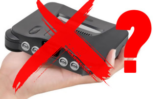 Nintendo 64 Mini : Regils Fils-Aime en parle, un projet à enterrer dès maintenant ?